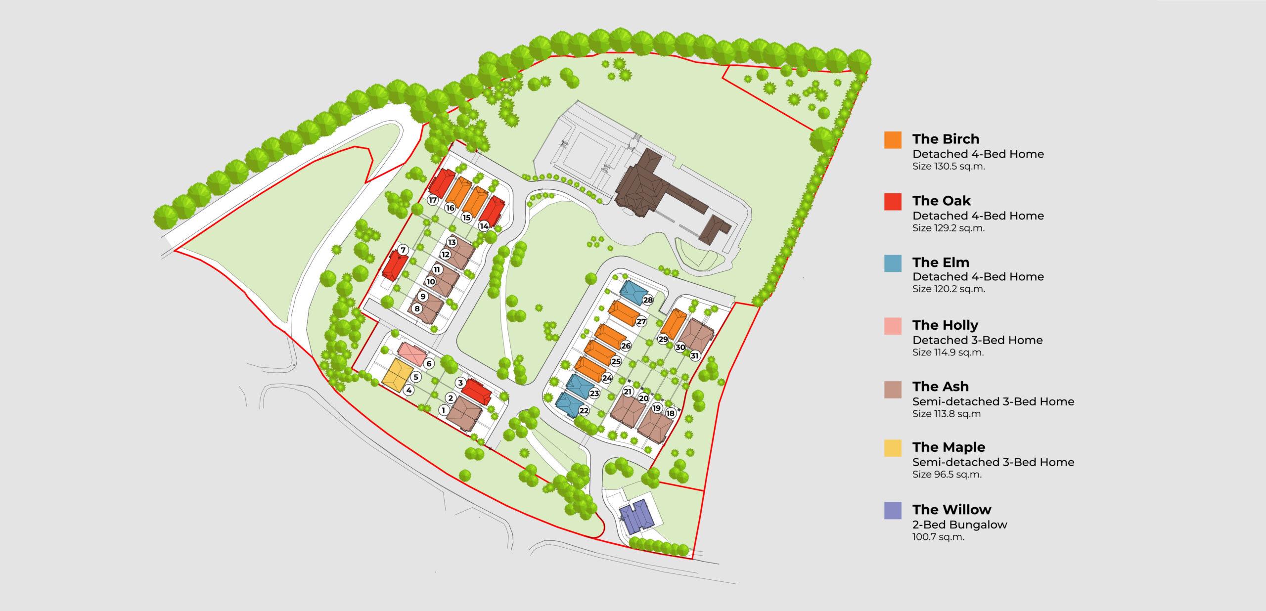 Thornbrook-site-plan